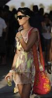 Katy Perry with Wayuu mochila bag