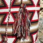 Colombian Wayuu Mochila Bag