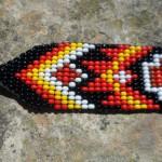Handmade Colombian Bead Bracelet